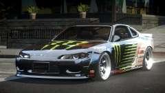 Nissan Silvia S15 SP-R L2 for GTA 4