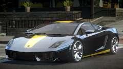 Lamborghini Gallardo GST-R L2 for GTA 4