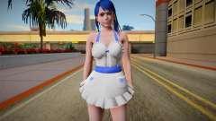 DOAXVV Lobelia Sweety Valentines Day for GTA San Andreas