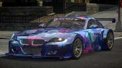 BMW Z4 BS Racing PJ1 for GTA 4