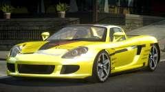 Porsche Carrera GT BS-R L9