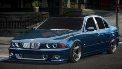 BMW M5 E39 BS V1.1 for GTA 4