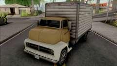 Vapid Yankee Hercules [SA Style] for GTA San Andreas