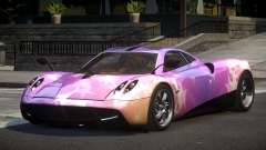 Pagani Huayra PSI-UR L8 for GTA 4