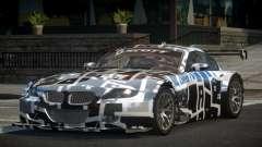 BMW Z4 BS Racing PJ9 for GTA 4