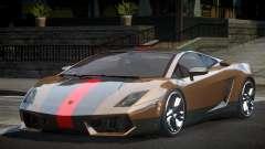 Lamborghini Gallardo GST-R L8 for GTA 4