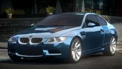 BMW M3 E92 GS V1.0 for GTA 4