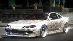Nissan Silvia S15 SP-R L1 for GTA 4