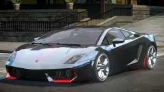 Lamborghini Gallardo GST-R L9 for GTA 4