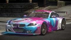 BMW Z4 BS Racing PJ10 for GTA 4