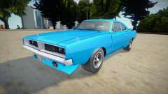 Dodge Charger RT 1970 - Improved