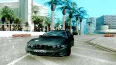BMW E39 Tramp for GTA San Andreas