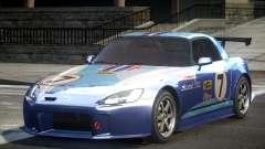 Honda S2000 PSI-R L3 for GTA 4