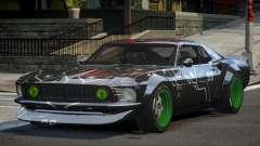 Ford Mustang RTR-X PJ3 for GTA 4