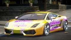 Lamborghini Gallardo GST-R L3 for GTA 4