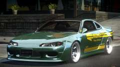 Nissan Silvia S15 SP-R L6 for GTA 4