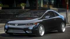 Honda Civic PSI-R for GTA 4