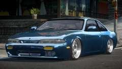 Nissan Silvia S14 GST-R for GTA 4