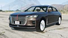 Hongqi H9 2020 for GTA 5