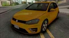 Volkswagen Golf GTI 2014 Improved v2
