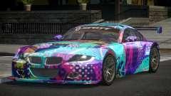 BMW Z4 BS Racing PJ8 for GTA 4