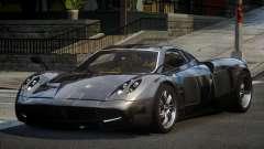 Pagani Huayra PSI-UR L6 for GTA 4