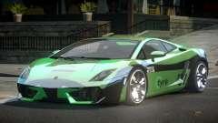 Lamborghini Gallardo GST-R L7 for GTA 4