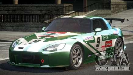 Honda S2000 PSI-R L7 for GTA 4