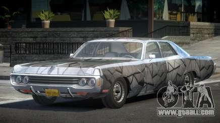 Dodge Polara 70S PJ3 for GTA 4