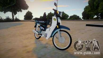 Honda EX5 High Power for GTA San Andreas