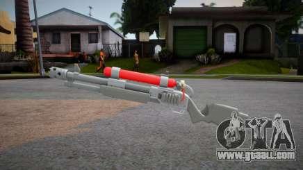 Fortnite Charge Shotgun for GTA San Andreas