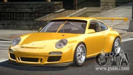 Porsche 911 GT3 SP-R for GTA 4