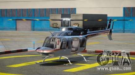 Bell 407 for GTA 4