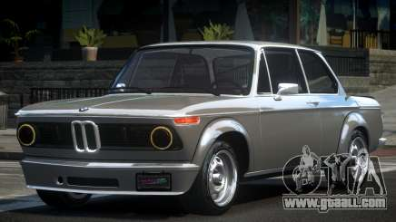 BMW 2002 70S for GTA 4