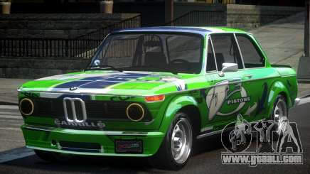 BMW 2002 70S L2 for GTA 4