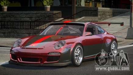Porsche 911 GT3 SP-R L3 for GTA 4