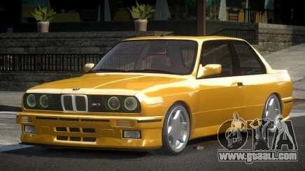 BMW M3 E30 PSI-S for GTA 4