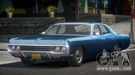 Dodge Polara 70S for GTA 4