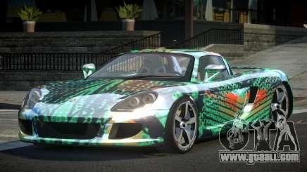 Porsche Carrera GT BS-R L6 for GTA 4