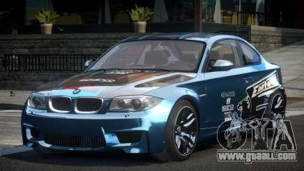 BMW 1M E82 GT L3 for GTA 4