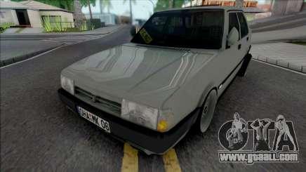 Tofas Dogan SLX 1996 for GTA San Andreas