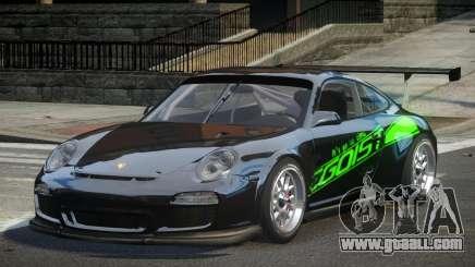 Porsche 911 GT3 SP-R L1 for GTA 4