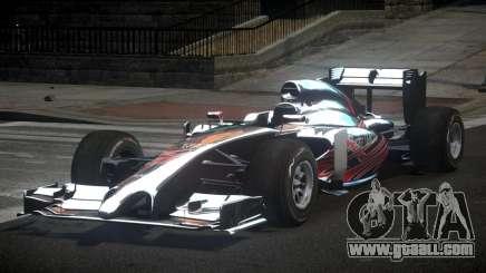 2014 McLaren MP4-29 L10 for GTA 4