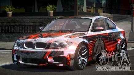 BMW 1M E82 GT L4 for GTA 4