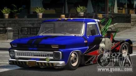 Chevrolet C10 60S L1 for GTA 4