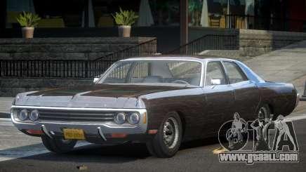 Dodge Polara 70S PJ10 for GTA 4