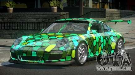 Porsche 911 GT3 SP-R L8 for GTA 4