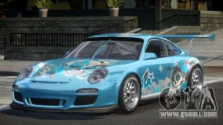 Porsche 911 GT3 SP-R L7 for GTA 4
