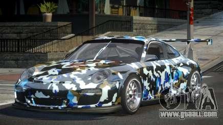 Porsche 911 GT3 SP-R L5 for GTA 4