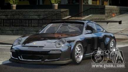 Porsche 911 GT3 SP-R L6 for GTA 4